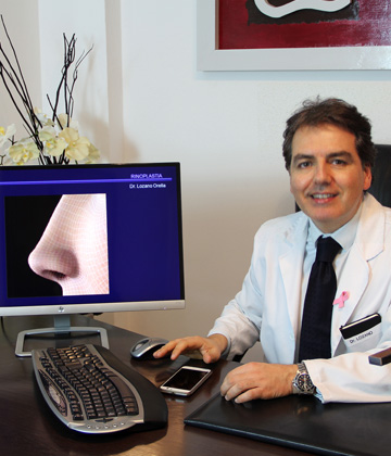 Dr. José Ángel Lozano Orella